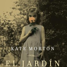 Libros de segunda mano: EL JARDN OLVIDADO. - MORTON, KATE. . Lote 54177765