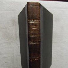 Libros de segunda mano: LOS TRES MOSQUETEROS DE ALEJANDRO DUMAS . Lote 54250850