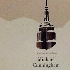 Libros de segunda mano: LA REINA DE LAS NIEVES. MICHAEL CUNNINGHAM- LUMEN , NUEVO. Lote 180902995