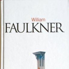 Libros de segunda mano: EL RUIDO Y LA FURIA. WILLIAM FAULKNER. EL PAIS 2002. Lote 54358563