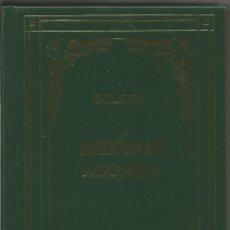 Livres d'occasion: WILLIAM FAULKNER. MIENTRAS AGONIZO. GREDOS. Lote 54974445