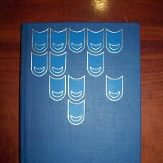 Libros de segunda mano: FERNÁNDEZ FLÓREZ, WENCESLAO. EL MALVADO CARABEL : NOVELA. Lote 55003894