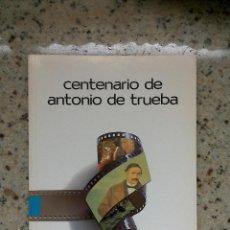 Libros de segunda mano: TEMAS VIZCAINOS 171 JUAN ANTONIO DE ZUNZUNEGUI. Lote 55032118