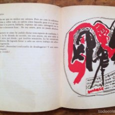 Libros de segunda mano: BUFONADAS - GIOVANNI PAPINI. Lote 55165326