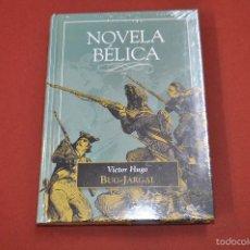 Libros de segunda mano: BUG-JARGAL - VICTOR HUGO - NOVELA BÉLICA. Lote 55363662