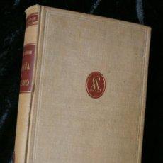 Libros de segunda mano: ANTOLOGIA DEL HUMORISMO EN LA LITERATURA UNIVERSAL - ED. LABOR - WENCESLAO FERNÁNDEZ FLÓREZ - TELA. Lote 55821099