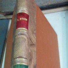 Libros de segunda mano: LAS MARAVILLOSAS NUBES FRANCOISE SAGAN EDIT G.P AÑO 1964. Lote 56039499