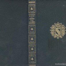 Libros de segunda mano: WASHINGTON IRVING. CUENTOS DE LA ALHAMBRA. GRANADA, 1963.. Lote 55776833