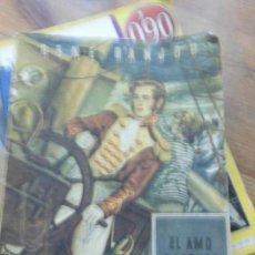 Libros de segunda mano: LIBRO EL HOMBRE DESPUÉS DE DIOS RENÉ D'ANJOU 1948 1ª ED. REGUERA L-12003. Lote 56118411
