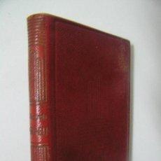 Libros de segunda mano: DISRAELI,MAUROIS,AGUILAR ,1945,CRISOL Nº 1. Lote 56196799