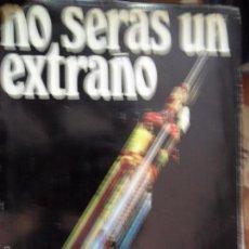 Libros de segunda mano: NO SERÁS UN EXTRAÑO, MORTON THOMPSON, ED. BRUGUERA. Lote 56288567