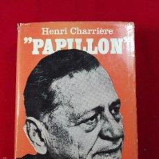 Libros de segunda mano: PAPILLON - HENRI CHARRIÈRE - PLAZA & JANES - BARCELONA - 1970 -. Lote 193776303