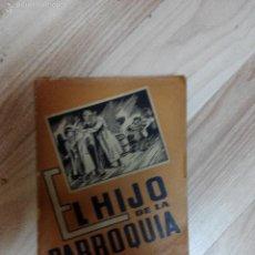 Libros de segunda mano: EL HIJO DE LA PARROQUIA CARLOS CHARLES DICKENS MAUCCI. Lote 56807257