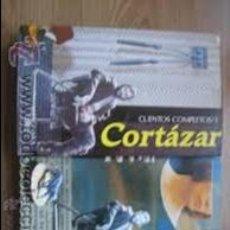 Libros de segunda mano: CUENTOS COMPLETOS. Lote 54320406