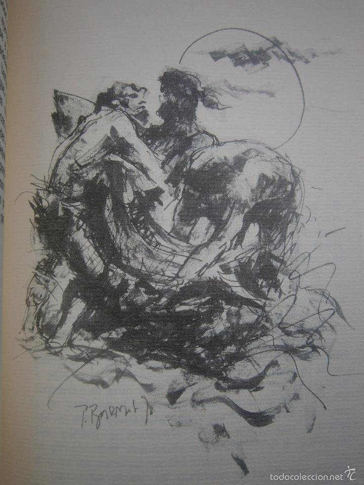 Libros de segunda mano: LA CONQUISTA DE TUNEZ Antonio Torremocha Silva EL MAR DE LOS FRESCOS TOPACIOS Jose Reyes Fernandez - Foto 10 - 56849902
