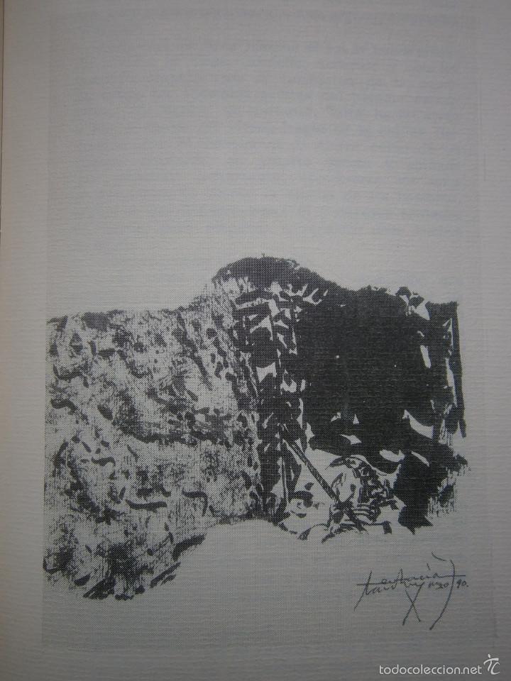 Libros de segunda mano: LA CONQUISTA DE TUNEZ Antonio Torremocha Silva EL MAR DE LOS FRESCOS TOPACIOS Jose Reyes Fernandez - Foto 14 - 56849902