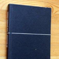 Libros de segunda mano: EL SAMBENITO - JIMENEZ LOZANO , JOSÉ - 1972 - PRIMERA EDICION. Lote 56863165