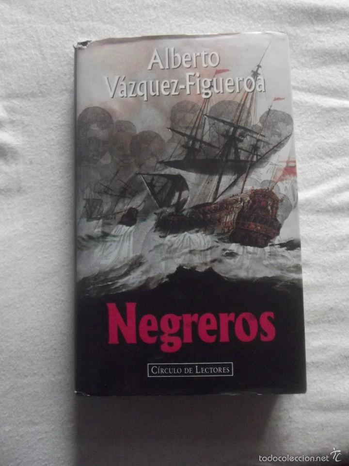 NEGREROS ALBERTO VAZQUEZ FIGUEROA EBOOK DOWNLOAD