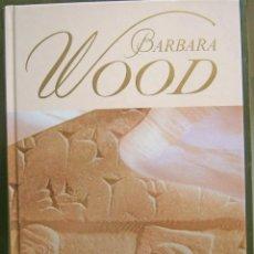 Libros de segunda mano: LA ESTRELLA DE BABILONIA - BARBARA WOOD. Lote 56884949