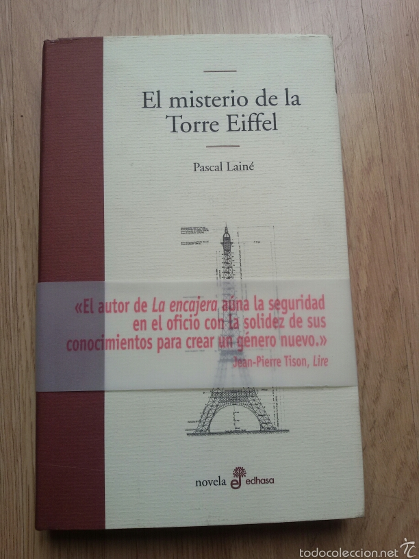 Misterio De La Torre Eiffel, El