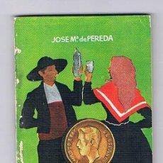 Libros de segunda mano: MINI LIBRO ENCICLOPEDIA PULGA Nº 119 PARA SER BUEN ARRIERO. Lote 57105759