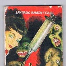 Libros de segunda mano: MINI LIBRO ENCICLOPEDIA PULGA Nº 122 EL FABRICANTE DE HONRADEZ. Lote 57105790