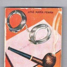 Libros de segunda mano: MINI LIBRO ENCICLOPEDIA PULGA Nº 135 LUISA, EL PROFESOR Y YO. Lote 57105866