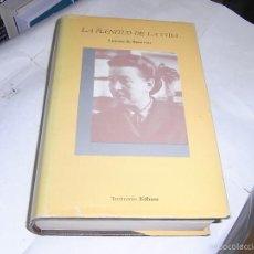 Libros de segunda mano: SIMONE BEAVOIR, LA PLENITUD DE LA VIDA, TESTIMONIOS, EDHASA. Lote 57401375