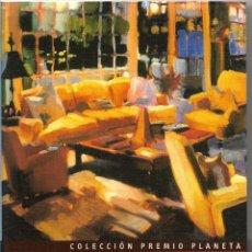 Libros de segunda mano: PEQUEÑAS INFAMIAS - CARMEN POSADAS - PREMIO PLANETA 1998 - EDITORIAL PLANETA. Lote 57552346