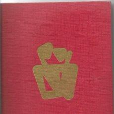 Libros de segunda mano: LOS PROFANADORES DEL AMOR - HAROLD ROBBINS - LUIS DE CARALT EDITOR 1965 - TAPA DURA. Lote 57552379