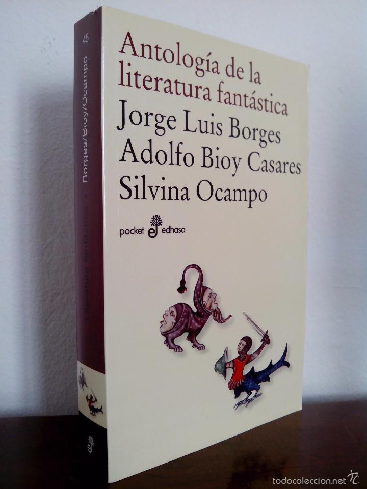 Jorge Luis Borges Bioy Casares Silvina Ocampo Sold Through Direct Sale 57602563