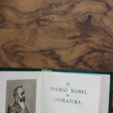 Libros de segunda mano: EL PREMIO NOBEL DE LITERATURA. CRISOLÍN. NÚM. 02. 1949. . Lote 57603472