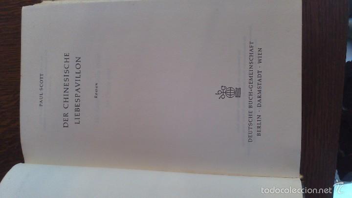 Libros de segunda mano: literatura en aleman - Foto 2 - 57677443