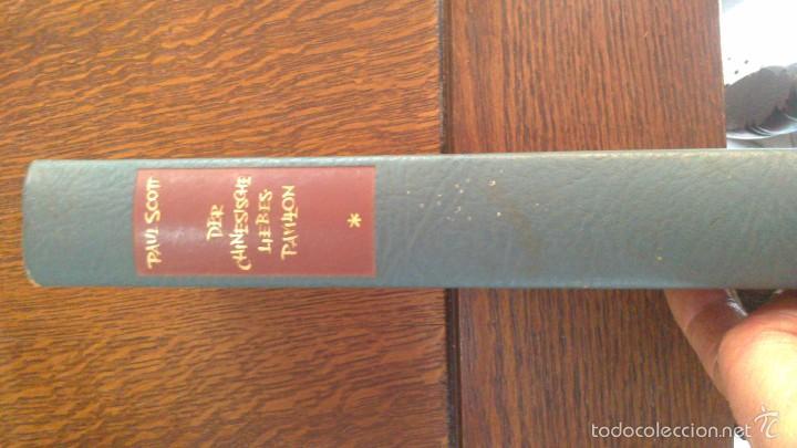 Libros de segunda mano: literatura en aleman - Foto 4 - 57677443