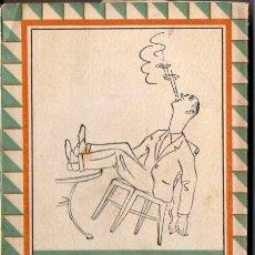 Libros de segunda mano: WODEHOUSE : JOVENCITOS CON BOTINES (MONIGOTE DE PAPEL, 1946). Lote 57710508