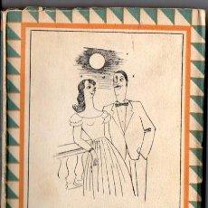 Libros de segunda mano: WODEHOUSE : LUNA LLENA (MONIGOTE DE PAPEL, 1948). Lote 206822056