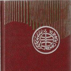 Libros de segunda mano: SE ENCIENDE Y SE APAGA LA LUZ - ANGEL VAZQUEZ - PREMIO PLANETA 1962. Lote 57723275