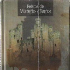 Libros de segunda mano: BRAM STOKER : DRÁCULA. (TRADUCCIÓN DE MARIO MONTALBÁN. CLUB INTERNACIONAL DEL LIBRO, 2014). Lote 57746398