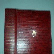 Libros de segunda mano: OBRAS SELECTAS 1974 GILBERT K. CHESTERTON ED. CARROGGIO. Lote 57852718