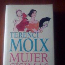 Libros de segunda mano: MUJERCISIMAS DE TERENCI MOIX. Lote 58004221