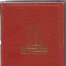 Libros de segunda mano: ANDRE MAUROIS. DISRAELI. AGUILAR CRISOL. Lote 58074508