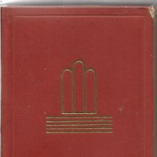 Libros de segunda mano: GOETHE. FAUSTO. AGUILAR CRISOL. Lote 58074729