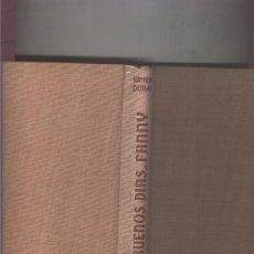 Gebrauchte Bücher - BUENOS DIAS, FANNY (RAYMOND DUMAY) - JUVENTUD - 58089680