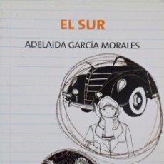 Libros de segunda mano - EL SUR. ADELAIDA GARCIA MORALES - 58110772