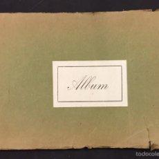 Libros de segunda mano: HELENE PRADAY. ALBUM.. Lote 58326221