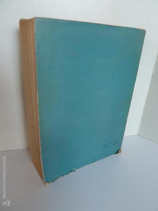 Libros de segunda mano: HISTORIA DE CRISTO (GIOVANNI PAPINI) ED MUNDO MODERNO. BUENOS AIRES, 1960 - Foto 2 - 59774920