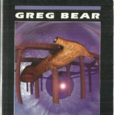 Libros de segunda mano: ETERNIDAD. GREG BEAR. NOVA. BARCELONA. 1997. Lote 60328139