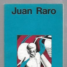 Libros de segunda mano: OLAF STAPLEDON. JUAN RARO. MINOTAURO. 3º EDICIONES. 1980. Lote 61234379