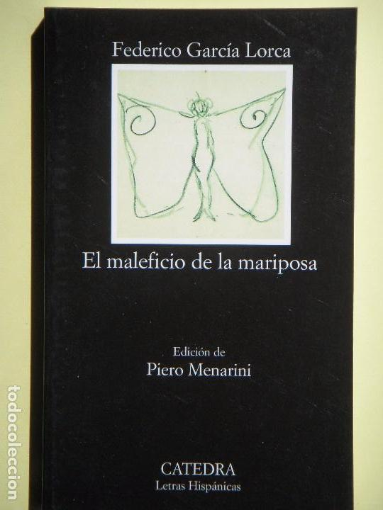 El Maleficio De La Mariposa Pdf