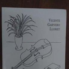 Libros de segunda mano: LOS VIOLINES MUERTOS. Lote 61615988